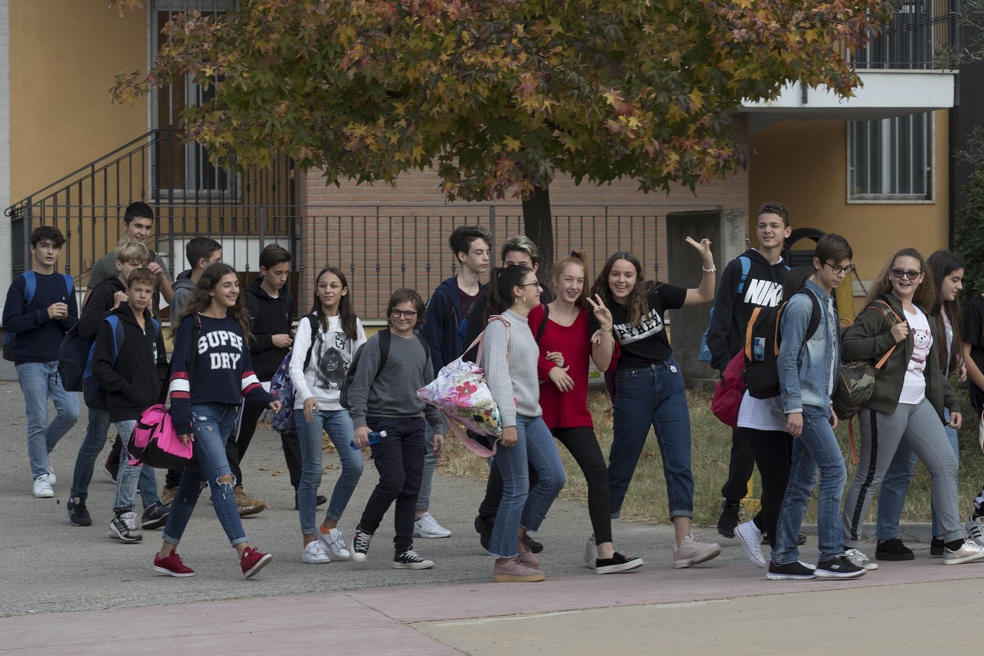 scuola secondaria 2° grado - San Bernardino - Chiari - Scuola Paritaria