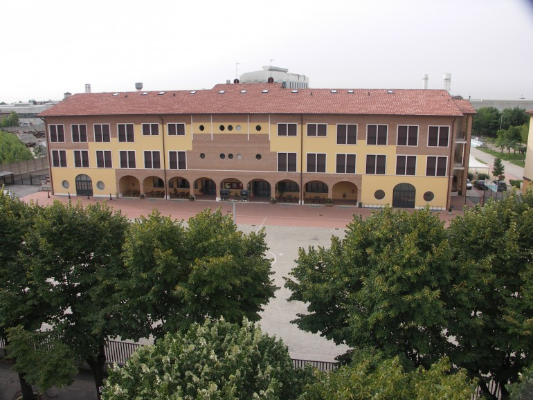 scuola - San Bernardino - Chiari - Scuola Paritaria