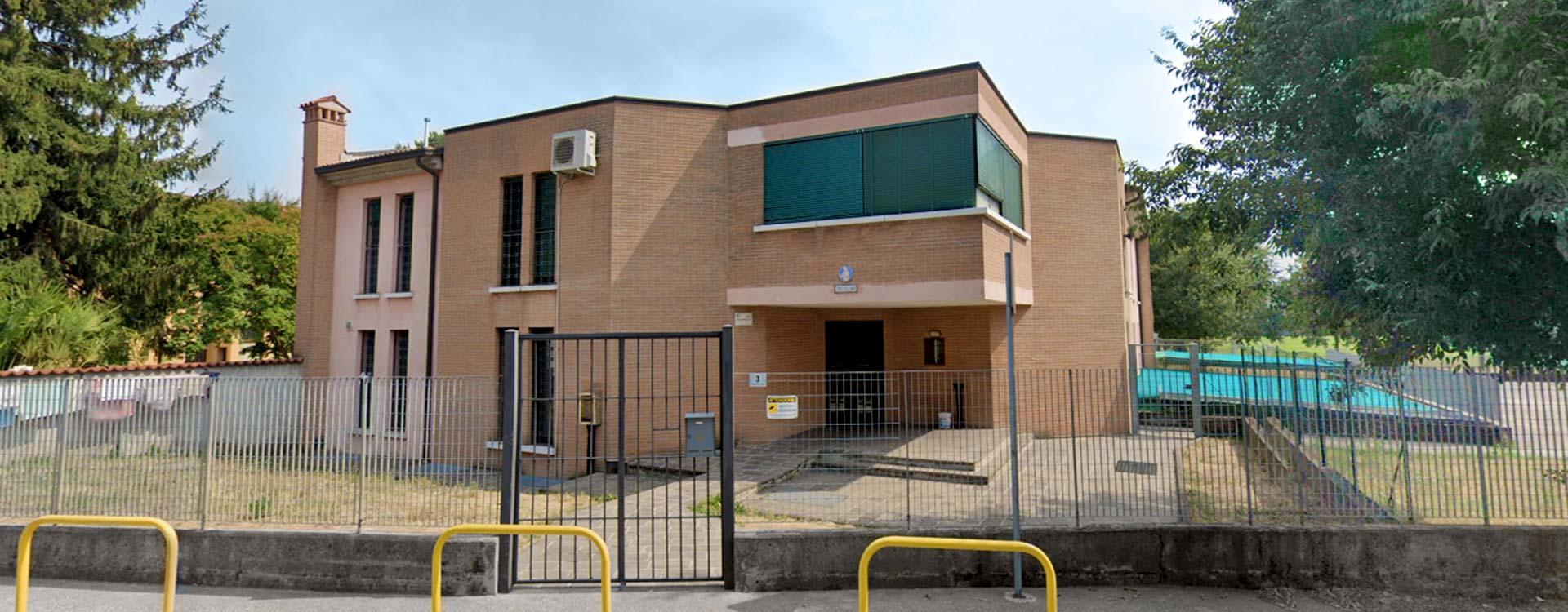 auxilium - San Bernardino - Chiari - Scuola Paritaria