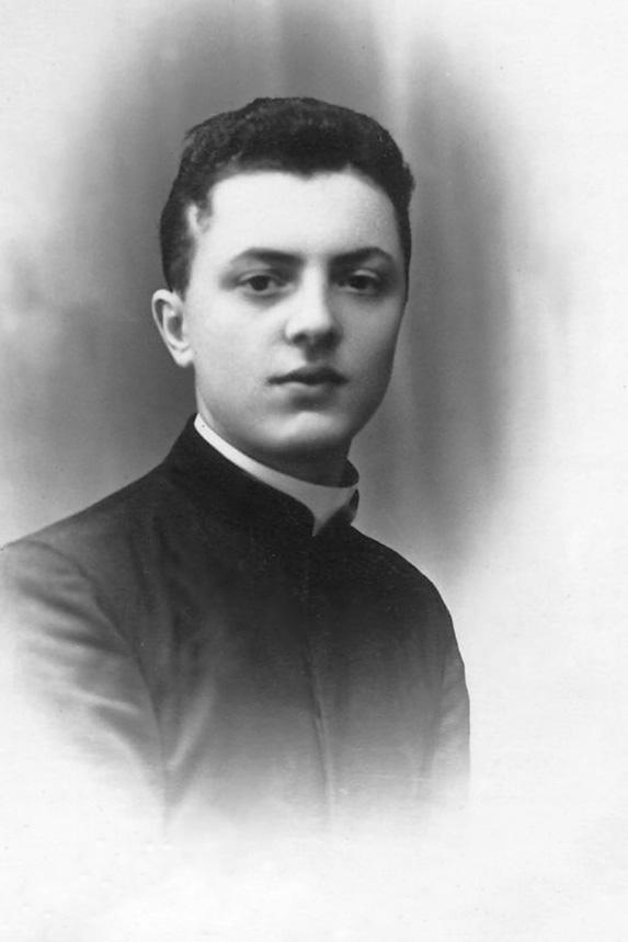 Presentazione libro Don Silvio Galli prete delle Beatitudini