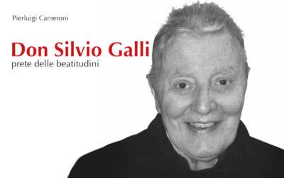 Don Silvio Galli prete delle beatitudini – 18 09 2020