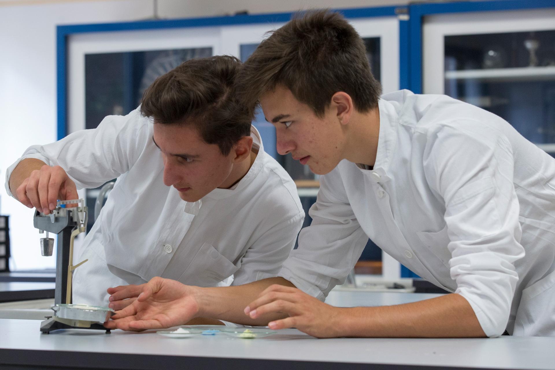 liceo scientifico - San Bernardino - Chiari - Scuola Paritaria