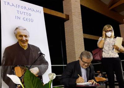 prete delle beatitudini - San Bernardino - Chiari - Scuola Paritaria