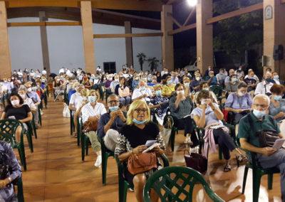 presentazione libro don galli - San Bernardino - Chiari - Scuola Paritaria