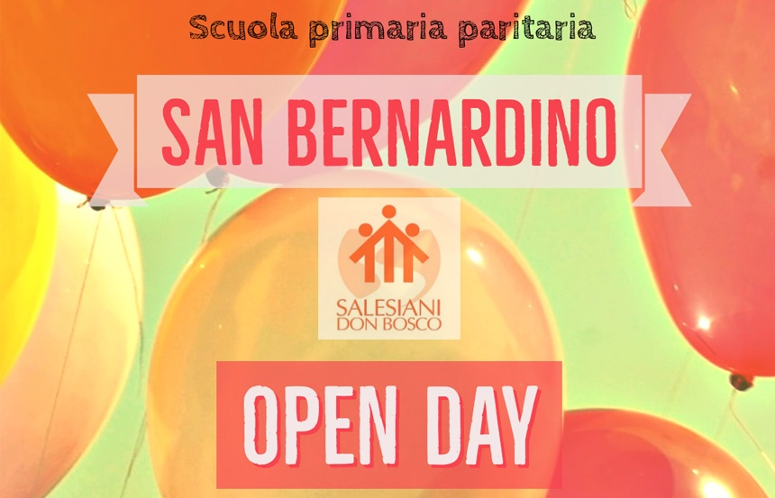 Open Day Primaria 2020