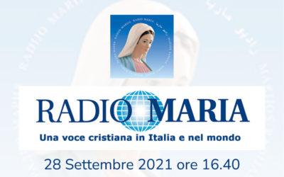 Rosario – Vespri – Santa Messa 28-09-21 Radio Maria
